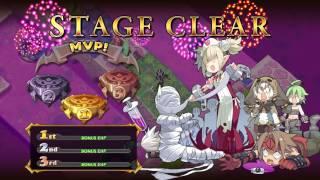 Disgaea 5 - Early Game tips