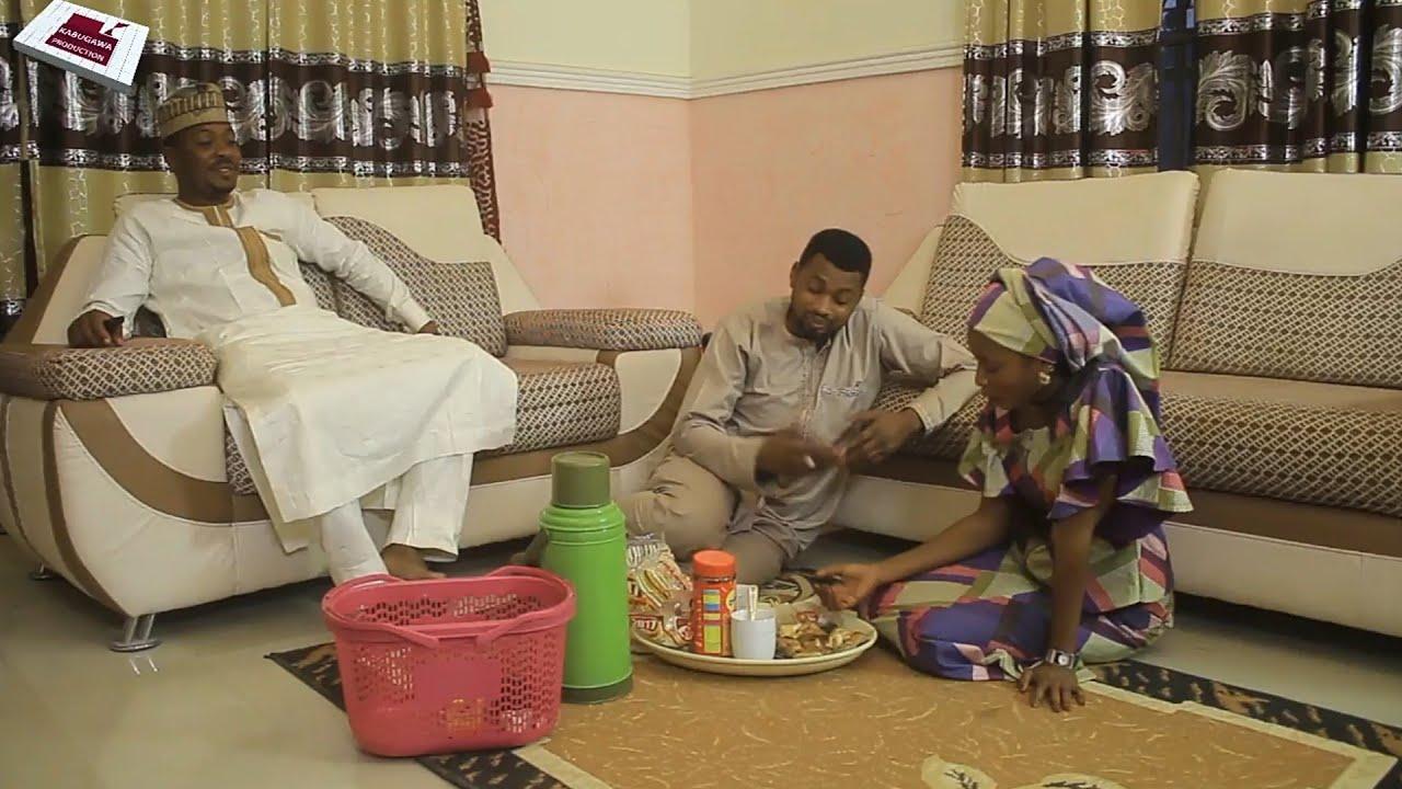 Download Kanin Miji Episode 2 Latest Hausa Series