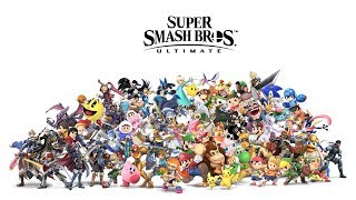 Weekend Smash | Super Smash Bros. Ultimate - Episode 04