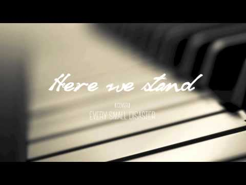 Here We Stand (cover)