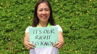"""Mẹ Nấm -4.12-Kế hoạch tiêu tiền  dân là """"bí mật nhà nước""""? TT Bồng Lai cũng là bí mật ở Long An?"""