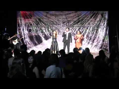 Khmer Party with Contest charm and elegance in costumes 2012 in France P4