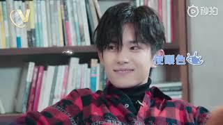 【TFBOYS易烊千玺】#易烊千玺拾贰画# REC.JACKSON YEE 第拾画·潜伏·彩蛋【Jackson Yee】
