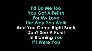 Fetish karaoke Selena Gomez & Gucci Mane