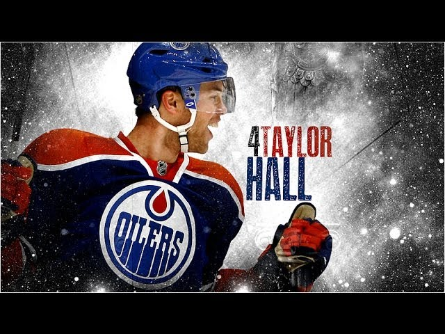 The Best of Taylor Hall [HD]