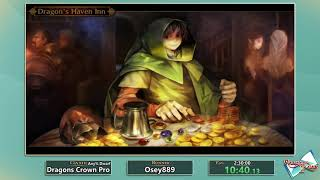 questing for Glory 2: Dragons Crown Pro Any Dwarf by Osey889