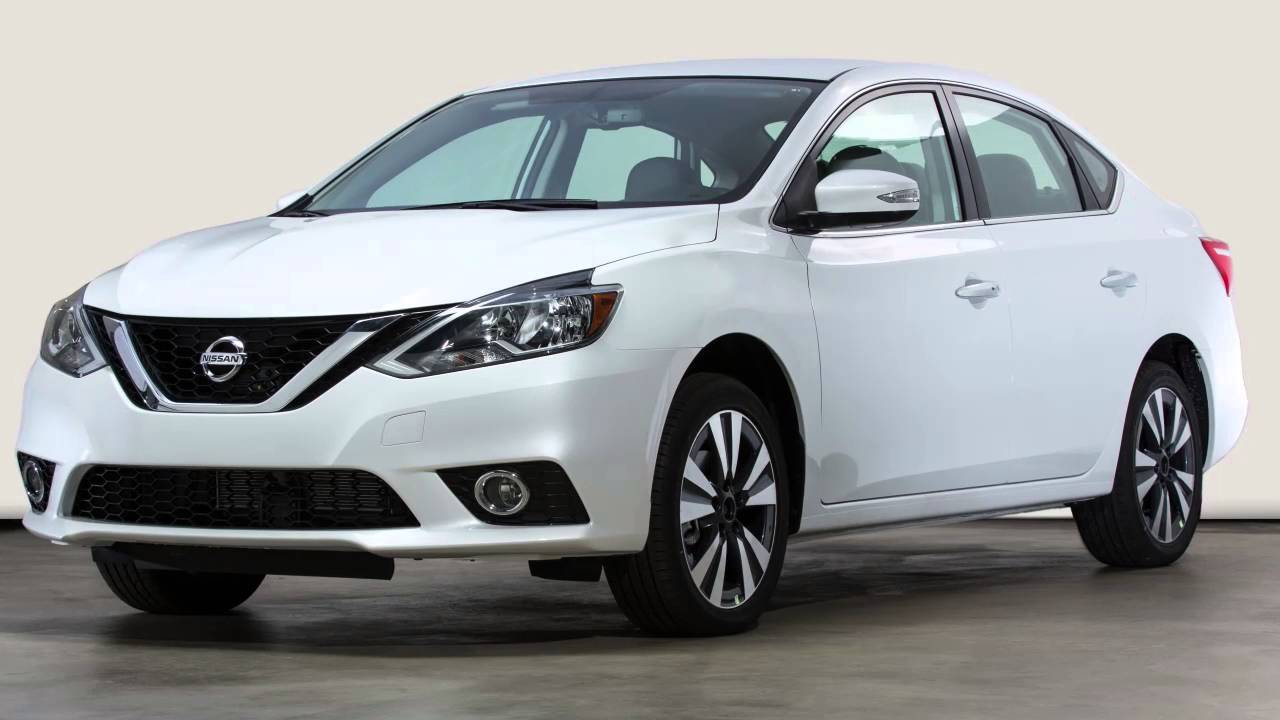 2016 nissan sentra heater and air conditioner manual if so equipped  [ 1280 x 720 Pixel ]