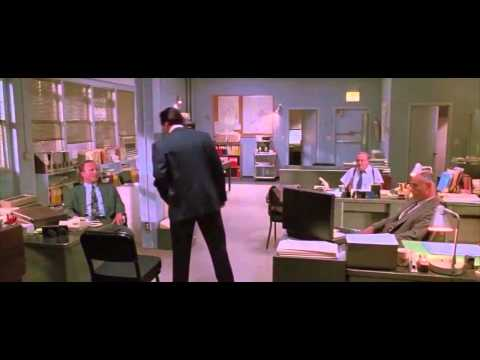 Glengarry Glen Ross Speech - Always Be Closing