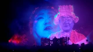 R&f - Rock in Roma 2015 - The Chemical Brothers - Giappotrip!