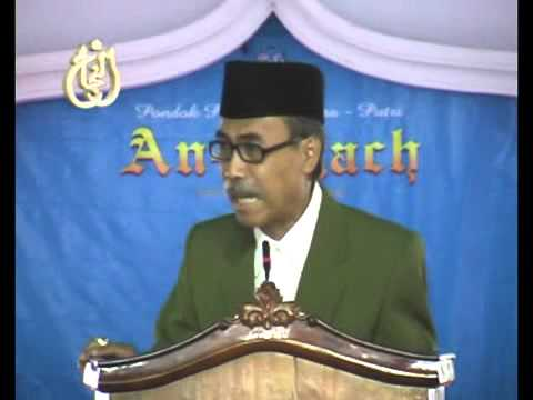 Pengajian Minggu Pagi KH. Abdul Mukti - Ponpes An-Najach Koripan MAGELANG FULL Part1