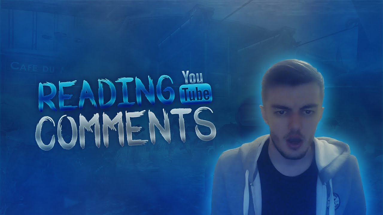 Faze Linkzy Reads Youtube Comments Youtube