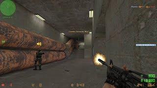 Counter Strike: Condition Zero Gameplay PC - Prodigy (Expert Level)