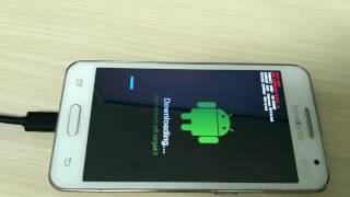 Flash Samsung galaxy core 2 SM-G355H