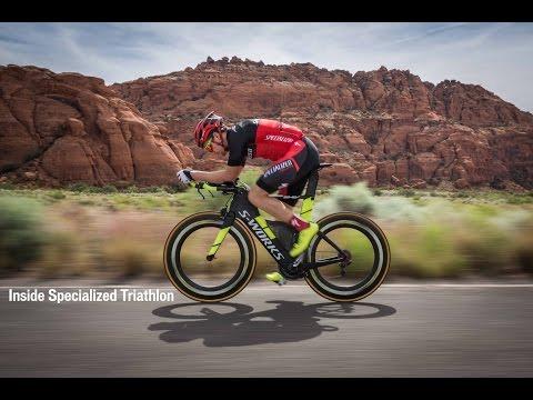 Inside Specialized Triathlon – Ben Hoffman