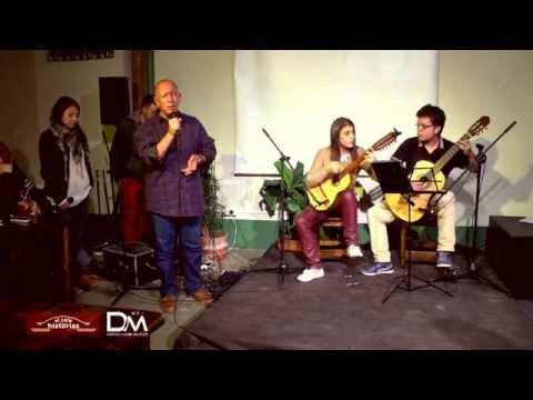 Luis Rivera-Morales victory speech von YouTube · Dauer:  16 Sekunden