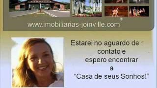 IMOBILIARIAS - SANTA CATARINA - Joinville http://www.youtube.com/watch?v=xxgcABgvLQU