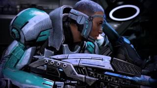 Прохождение Mass Effect 3 Серия 48 В гости к Призраку