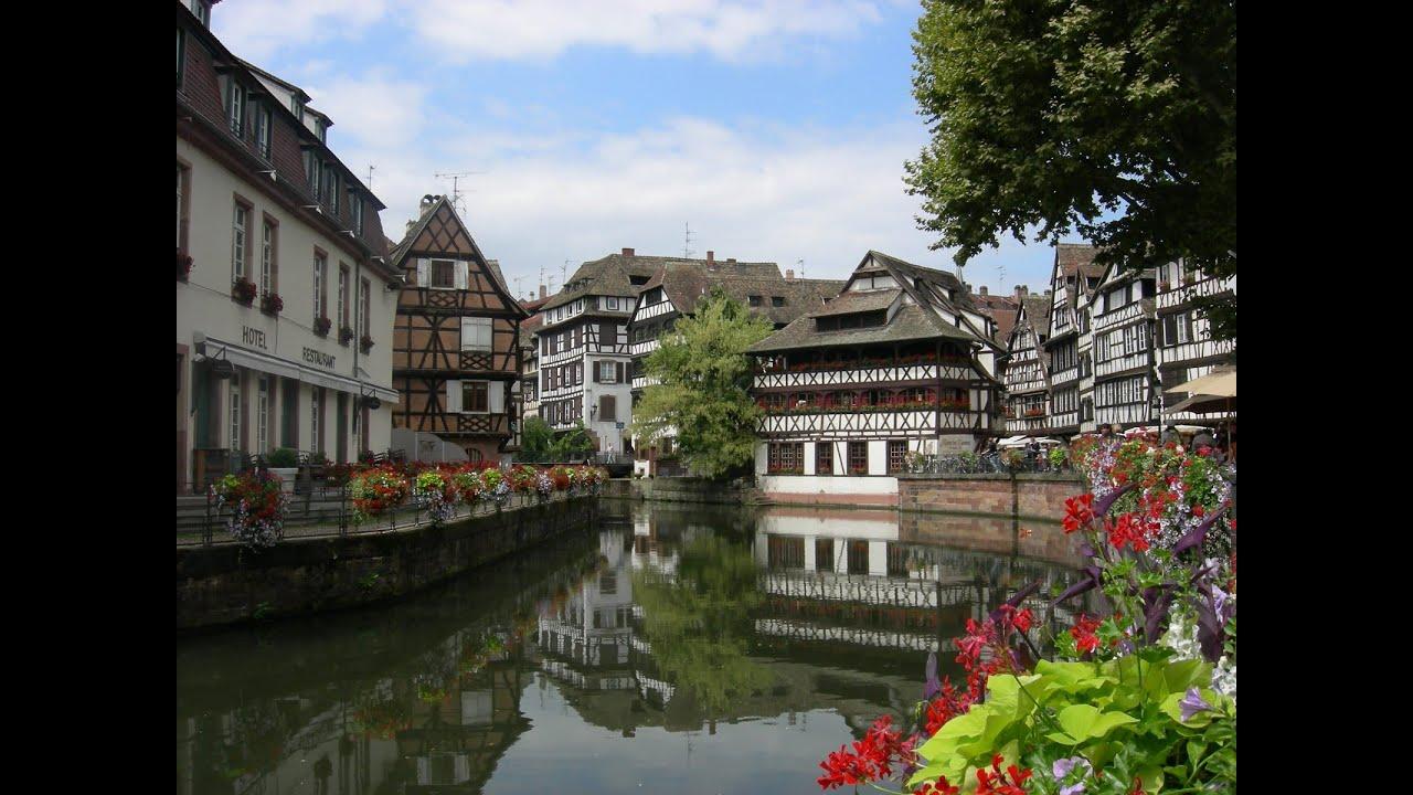 Strasbourg Ville Saint Michel