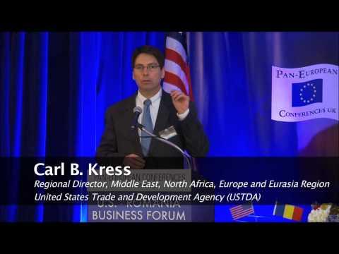 US Romania Business Forum 2013