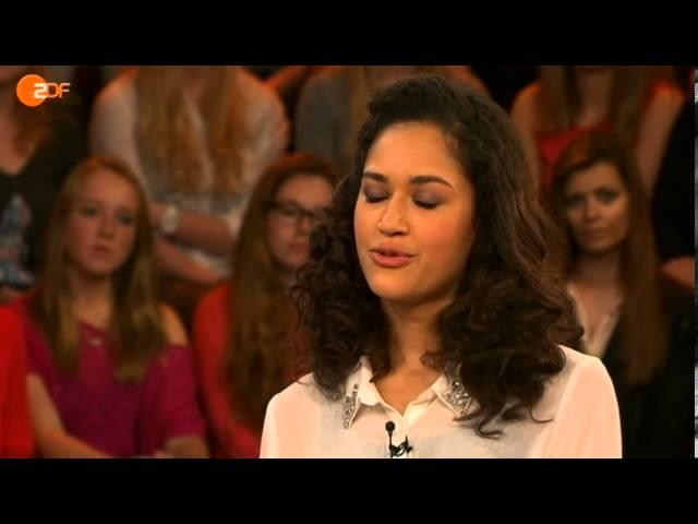 Markus Lanz (vom 06. Juni 2013) - ZDF (4/5) (495. Sendung)