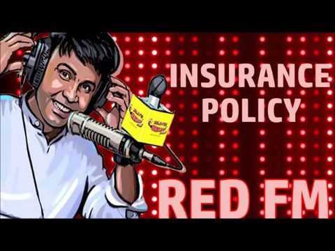 Insurance policy  Mirchi Murga  RJ Naved  Radio Mirchi 98 3  Radio Prank Call  16 03 17 mp3