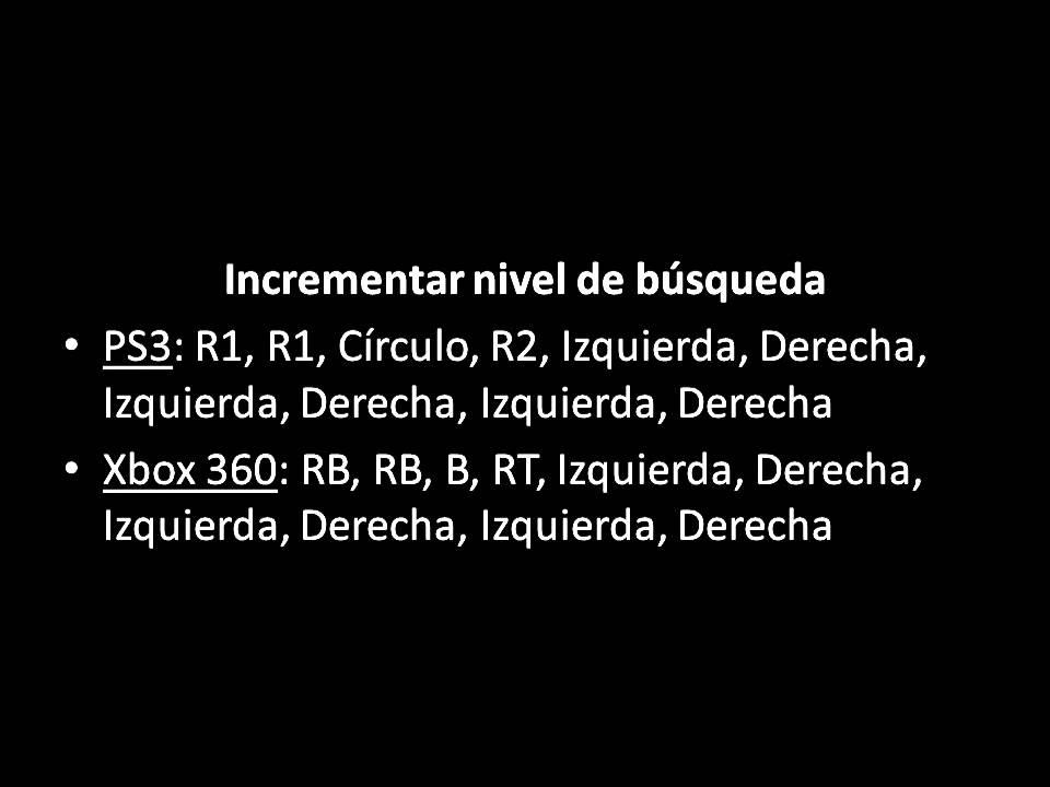 Trucos GTA V para PS3 y Xbox 360 - YouTube