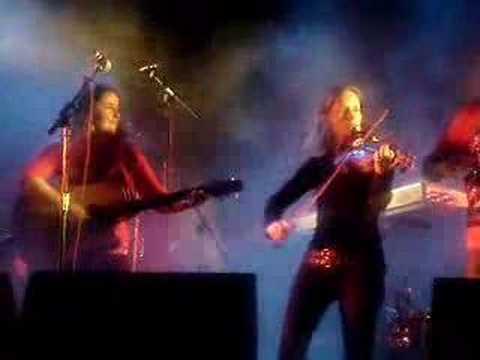 Musica celta. Briganthya.