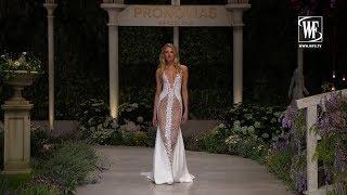 Свадебные платья Atelier Pronovias Коллекция in Bloom 2018-19