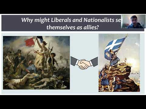 AP European History, Era 3 Review