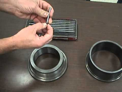The Inside Micrometer Video