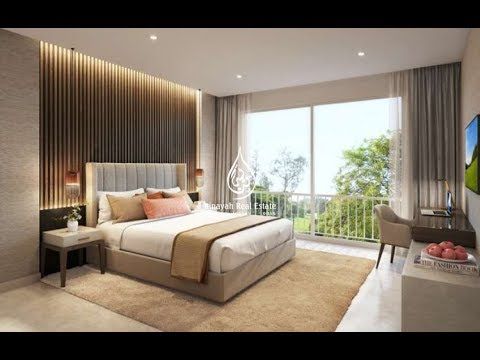 Amaranta Villanova by Dubai Properties