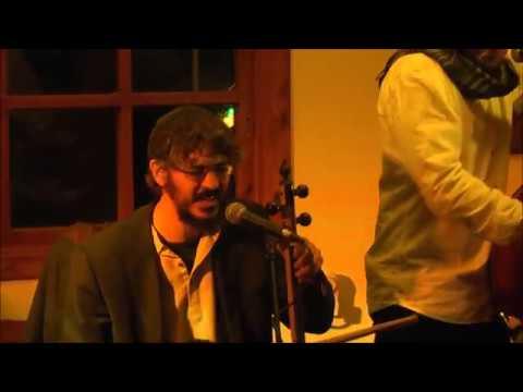 """יגל הרוש - כחליל אהמה (מתוך """"דיוואן יגל בן יעקב - שירים לחצות הליל"""") Yagel Haroush"""