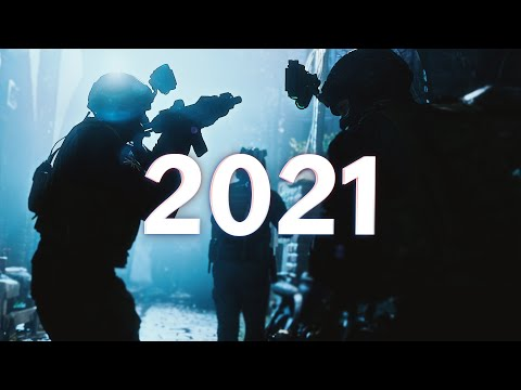 The Most Anticipated Tactical Shooters of 2021
