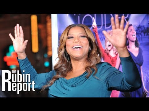 Queen Latifah Refuses To Discuss Whether She's Gay
