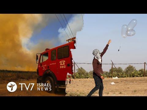 Gaza-Israel violence persist;