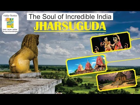 Jharsuguda   Odisha Tourism   Top Places to Visit in Odisha   Incredible India