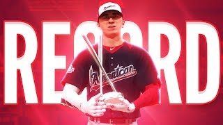 THE HOME RUN DERBY THAT WILL SHOCK YOU! MLB The Show 18 Road To The Show