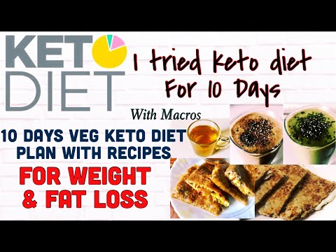 i-tried-keto-diet-|-10-days-indian-veg-keto-diet-plan-|-macros-&-recipes-|-weight-/-fat-loss-|-hindi