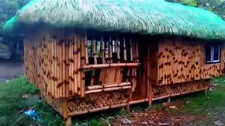 BAMBOO HOUSE: FILIPINO CRAFT FOR SALE