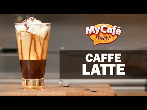 How to Make Summer Latte? Recipes from My Cafe and JS Barista Training Center - YouTube