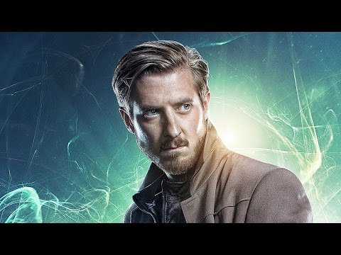 Legends of Tomorrow: Can Rip Hunter Be Trusted? - Arthur Darvill Interview