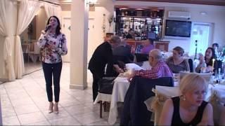 GETA ARGHIUS  - 2014 - LA ZIUA NICOLETEI VOICA
