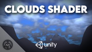 Unity Shader Graph - Clouds Tutorial
