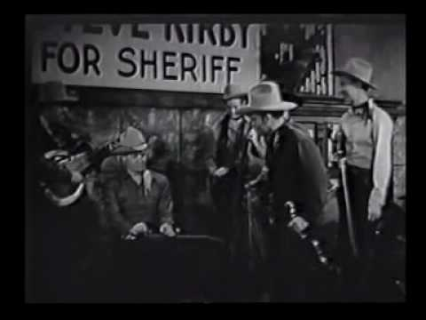 Bob Wills - I Hear You Talking - Early 50s I think. Tommy Duncan left in 1949
