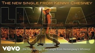 Kenny Chesney - Live A Little (Audio)