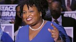 Georgia Election 2018: Stacey Abrams wins Democratic Primary