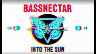 Bassnectar Luzcid Science Fiction INTO THE SUN
