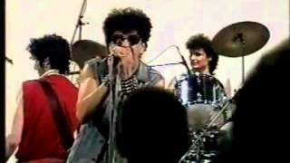 UK Subs - Emotional Blackmail (Live Germany 1982)