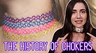 The History Of Chokers