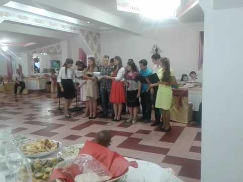Tinerii Moscovei-Прозвучали аккорды венчальные